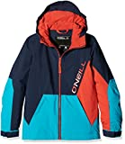 O'Neill Jungen Statement Jacket, Ink Blue, 176