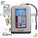 Alkaline Water Ionizers Review and Comparison