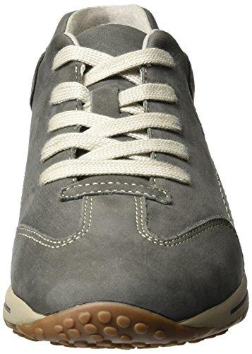 Gabor Comfort, Sneakers Basses  Femme Gris (grafite 69)