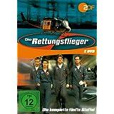 Die Rettungsflieger - Die komplette fünfte Staffel