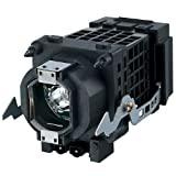 #9: SONY KF-55E200A TV Replacement Lamp with Housing