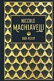 Der Fürst: Leinen mit Goldprägung - Niccolò Machiavelli