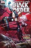 Black Order (2018-2019) #4 (of 5) (English Edition)