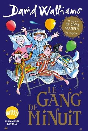 Le Gang de minuit
