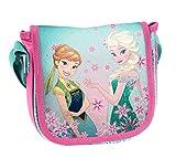 Ragusa-Trade Disney Frozen - Die Eiskönigin, ELSA Anna Olaf, Handtasche Schultertasche...