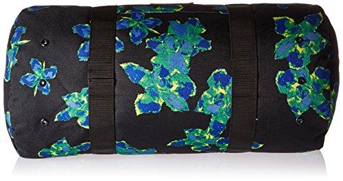 Herschel-Tagesrucksack, rot / schwarz (mehrfarbig) - 10077-00938-OS Neon Floral