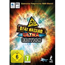 Beat Hazard - Ultra Edition - [PC]