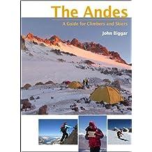Biggar, J: Andes