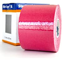 Star-Tape Kinesiologie-Tape 5,5m x 5 cm, rot preisvergleich bei billige-tabletten.eu