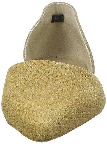 Marc Shoes Pisa, Ballerines femme Beige