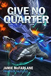 Give No Quarter (Privateer Tales Book 10) (English Edition)