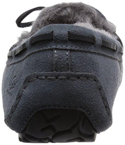 UGG Olsen, Mocassins homme Grey (Charcoal)