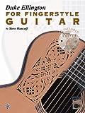 Duke Ellington For Fingerstyle Gitarre