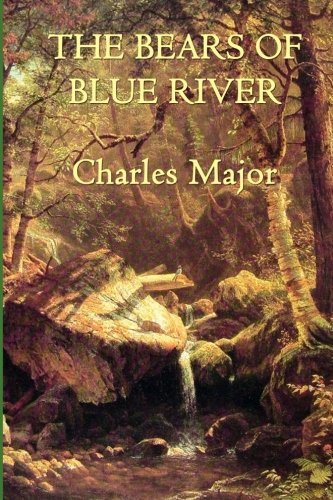 Book cover for The Bears of Blue River
