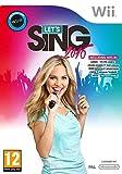 let's sing 2016 : hits internationaux