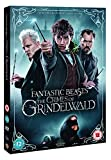 Fantastic Beasts: The Crimes of Grindelwald [DVD] [2018] only £9.99 on Amazon