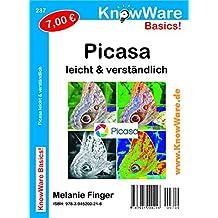KnowWare Picasa leicht & verständlich