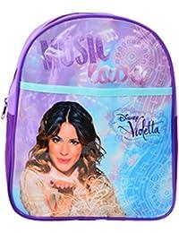 Sac à dos scolaire Violetta