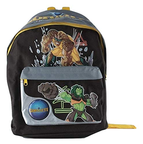 AUGURI PREZIOSI 83648 BACKPACK AMERICAN