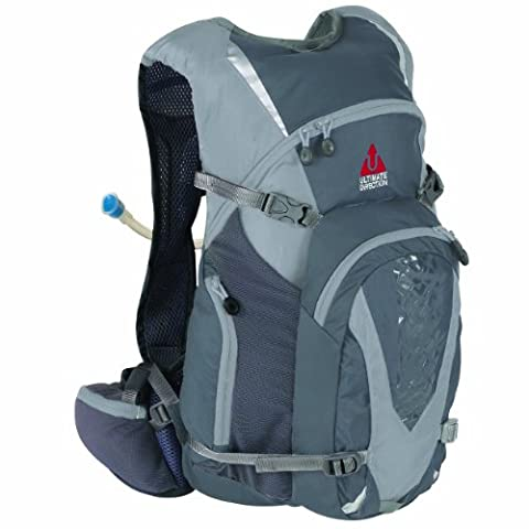 Ultimate DIRECTION Grind 16Hydration Pack, Mirage gray
