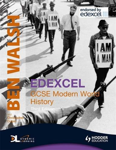 Edexcel GCSE Modern World History (History In Focus) by Ben Walsh (2009-06-26)