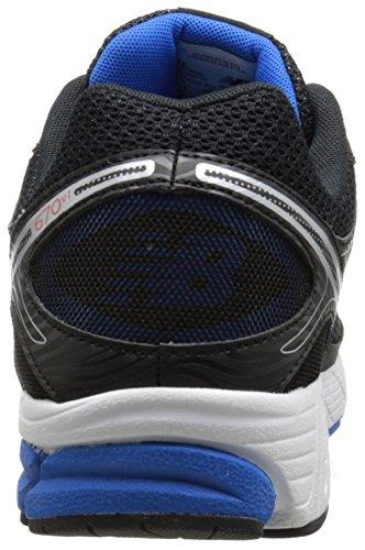 Homens Sapato Dos Bb1 Equilíbrio Novo Funcionamento M670v1 Neutro x1wqgP0xA