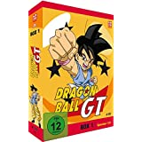 Dragonball GT - Box 1/3