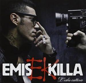 Emis Killa In concerto