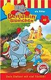 Benjamin Blümchen - Folge 42: als Ritter [Musikkassette]