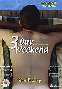 3-Day Weekend [2008] [DVD]