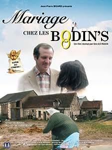 Mariage chez les Bodin's Affiche du film Poster Movie Mariage chez les Bodin's (27 x 40 In - 69cm x 102cm) French Style A