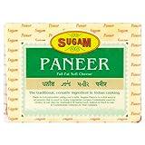 Sugam Full Fat Soft Paneer, 500 g