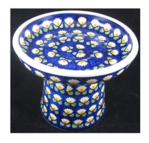 poterie-polonaise-sureleve-classique-en-ceramique-petit-plat-aliment-humide-pour-chien-chat-lw-water