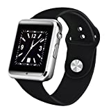 "Best Caméras instantanées LG - Yuntab® K9 Smart Watch Bluetooth Montre Intelligente 1.54"" Review"