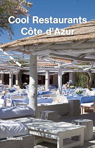 Descargar Libro Libro Cool Restaurants Côte d'Azur de Eva Dallo