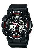 Casio G-Shock GA-100-1A4DR Herrenuhr Chronograph