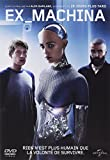 Ex Machina [Francia] [DVD]