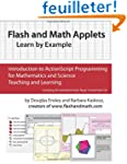 Flash and Math Applets: Learn by Exam...