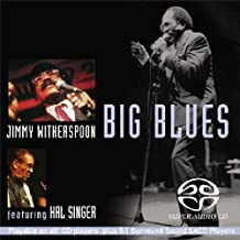 Big Blues [Import anglais]