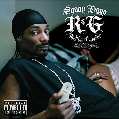Snoop D.O. Double G (Album Version (Explicit)) [Explicit]