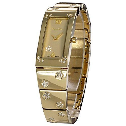 CARPE DIEM Damenuhr -Gaia- Damenuhr / Damenarmbanduhr / Armbanduhr für die Dame