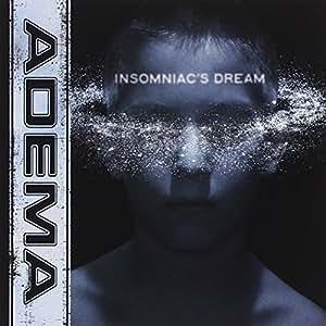 Insomniac's Dream [Import anglais]