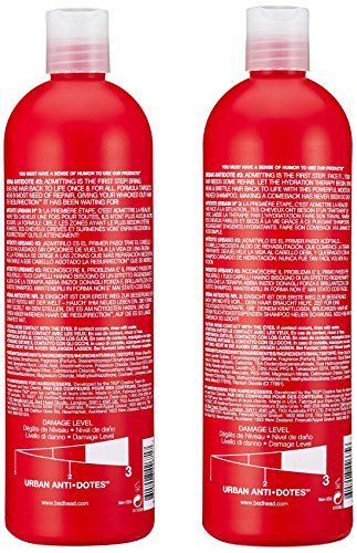 Cheap Bed Head Shampoo And Conditioner