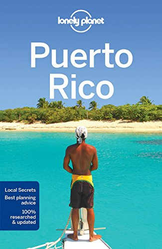 Descargar Libro Puerto Rico de Lonely Planet