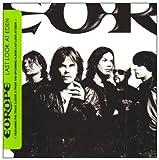 Europe: Last Look at Eden (Audio CD)