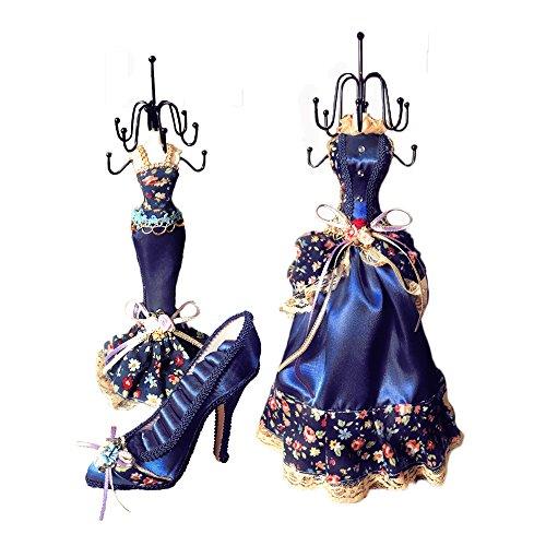 Sogar resina sposa monili di nozze Rack creativa casa per la cerimonia nuziale della festa di compleanno decorazioni di vestito Three-piece