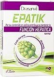 Drasanvi Hepatic Detox Comprimidos - 30 Cápsulas
