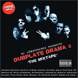 Vol.2-Dubplate Drama-the Mixta [Import anglais]