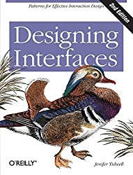 Designing Interfaces by Jenifer Tidwell (2011-01-09)