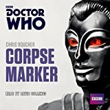 Doctor Who: Corpse Marker: A 4th Doctor novel